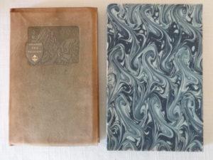 Aucassin Nicolette book roycroft 1899 denslow