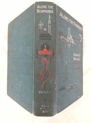 Along the Bosphorus w w denslow book 1898