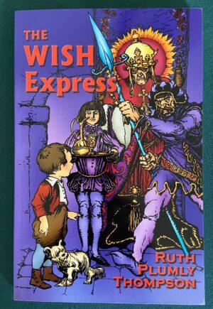 ruth plumly thompson Wish Express